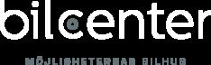 Bilcenter i Nyköping Logotyp